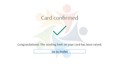 تاكيد ربط فيزا البريد المصرى ايزي باي Easy Pay على باى بال