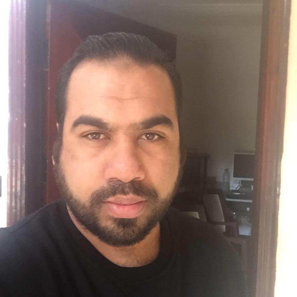 Mostafa Zahran